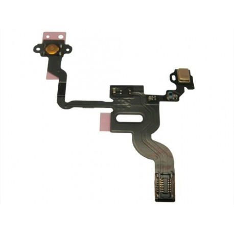 Power Flex iPhone 4 + Sensor Proximidad y Luz