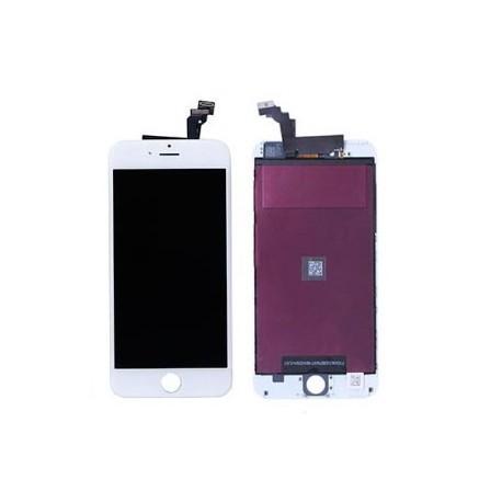 Pantalla Tactil+LCD Iphone 6 Blanco