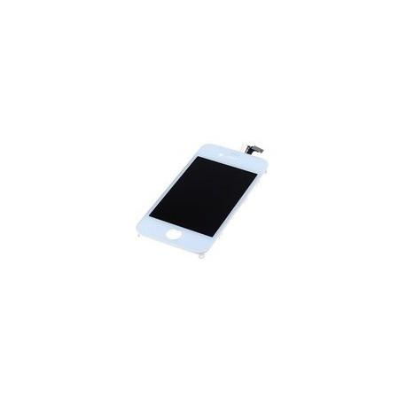 Pant. Tactil + LCD Blanca iPhone 4S (Grade A+)