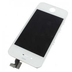 Pant. Tactil + LCD Blanca iPhone 4 (Grade A+)