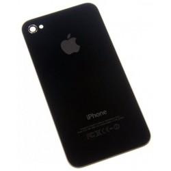 Carcasa Trasera iPhone 4 Negra