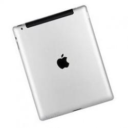 Carcasa Trasera iPad 3 3G