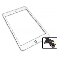 Pantalla Tactil iPad Mini / Mini Retina Blanco Conector IC