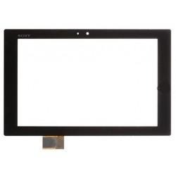 Pantalla Táctil Sony Xperia Z Tablet Negro