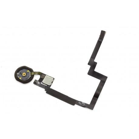 Flex Boton Home Ipad Mini 3 Negro