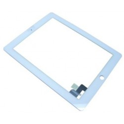 Pantalla Tactil iPad2 Blanca