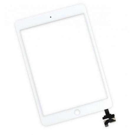 Pantalla Tactil iPad Mini 3 Blanco