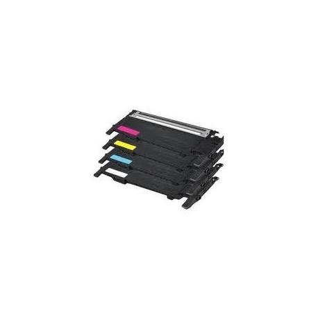 Toner Samsung CLP320/325/CLX3180/3185 CLT-M4072 Magenta (reman.)