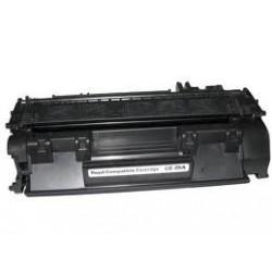 Toner HP CE505A Premium Negro (reman.)