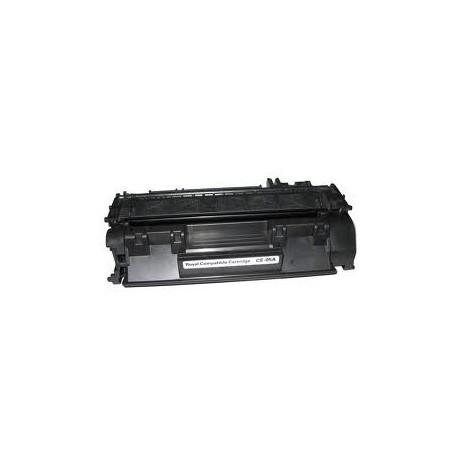 Toner HP CE505A/CF280A/ Canon725/Canon728 / Cexv40 Premium Negro (reman.)