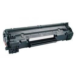 Toner HP CE278A Negro (reman.)