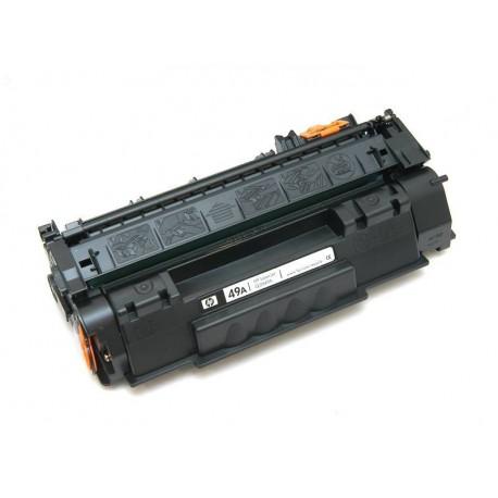 Toner HP Q5949A/7553A/CRG708/CRG715 Compatible