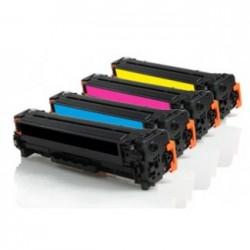 Toner HP CE410X Negro (reman.)
