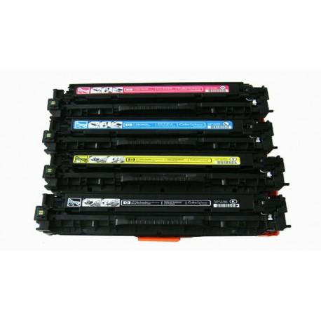 Toner HP 530 Negro (reman.)