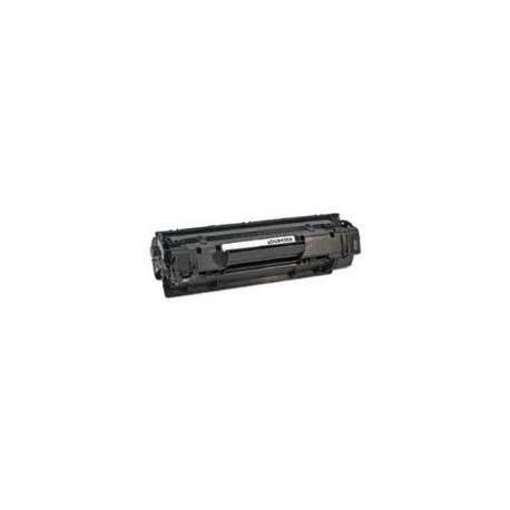 Toner HP CB435A Premium Color Negro (reman.)