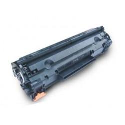 Toner HP CE285A/35A/36A/CE278/CANON725/CANON728 Negro (reman.)