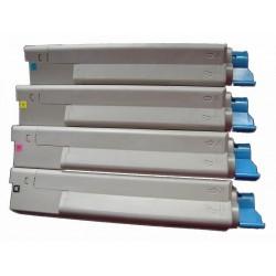 Toner OKI 5600/5700 Magenta (reman.)