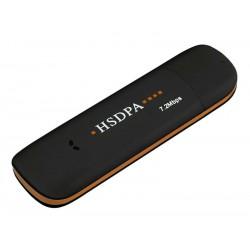 Modem USB 3G HSDPA 7.2Mbps
