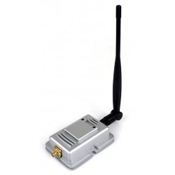 Antena Amplificadora 1W (Booster) Ampliar Cobertura