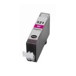 Cart. Canon CLI521 Magenta 11ml (reman.)
