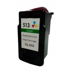 Cart. Canon CL-513XL Color (reman.)