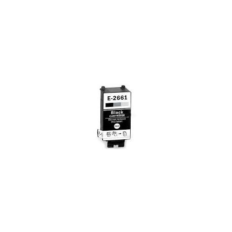 Cart. Epson T2670 Color 11ml (reman.)