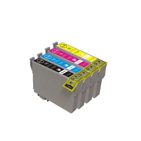 Cart. Epson T1623/T1633 Magenta (reman.)