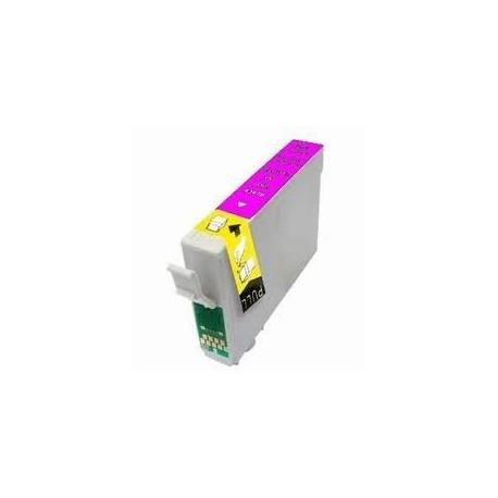 Cart. Epson 1283 Magenta (reman.)