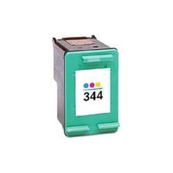 Cart. HP N344 XL Tricolor C9363E (reman.)