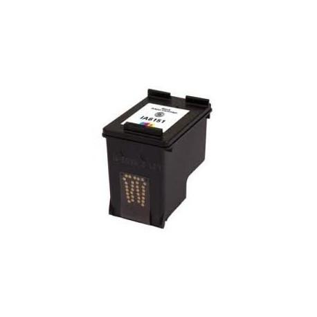 Cart. HP 300 Negro XXL CC641EE (reman.)