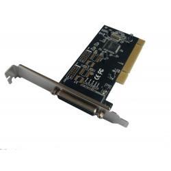 CONTROLADORA PCI 1XPARALELO L-LINK