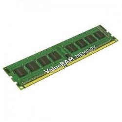 MODULO DDR3 2GB PC1600 KINGSTON RETAIL