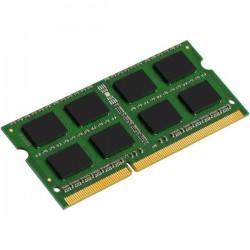 MODULO S O DDR3L 4GB PC1600 KINGSTON