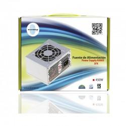 FUENTE SFX 450W KL-TECH K0003