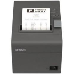 TPV IMPRESORA TICKETS EPSON TMT20II NEG USB RS232