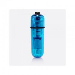 Bala Mini-Vibra Super Potente Azul