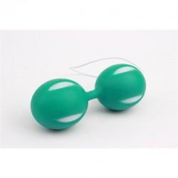 Bolas Ben Wa 10.3 cm Verde Oscuro