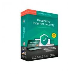 Antivirus kaspersky kis 2020 2 licencias