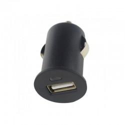CARGADOR DE COCHE GRAB'N GO GNG-104 - USB - 5V/1A