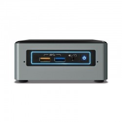KVX NUC WINDOWS 10 01 INTEL BOXNUC6CAYH J3455 / 4GB RAM / HDD 120GB SSD 2.5'