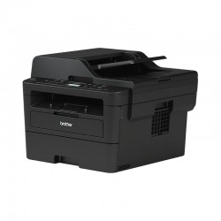 Multifuncion brother dcp-l2550dn - 34 ppm - duplex - escan 1200x1200 - lan 10/100 - toner tn2410