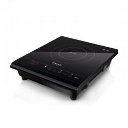 Placa inducción taurus pi-400 - 2000w - portátil - 2 modos de cocción - visualizador led