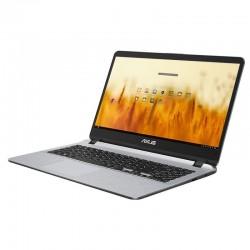 Portátil asus laptop x507ma-br365 - endless os - intel n4000 1.1ghz - 4gb - 128gb ssd - 15.6'/39.6cm hd - hdmi - bt - no odd -