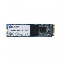 DISCO DURO M.2 SSD 120GB SATA3 KINGSTON SA400M8