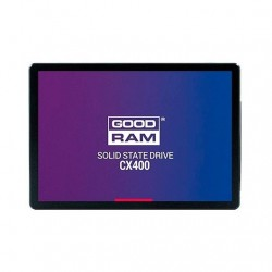 DISCO DURO 2.5 SSD 128GB SATA3 GOODRAM CX400