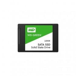 DISCO DURO 2.5 SSD 120GB SATA3 WD GREEN