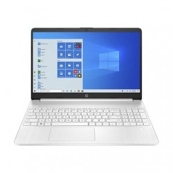 PORTATIL HP 15S-EQ0014NS BLANCO