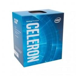 PROCESADOR INTEL 1551-8G CELERON G4900 2X3.1GHZ / 2M BOX