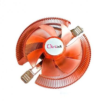 DISIPADOR I3/I5/775/1150/1151/2011/FM1/FM2 L-LINK