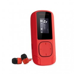 MP3 8GB ENERGY SISTEM CLIP CORAL